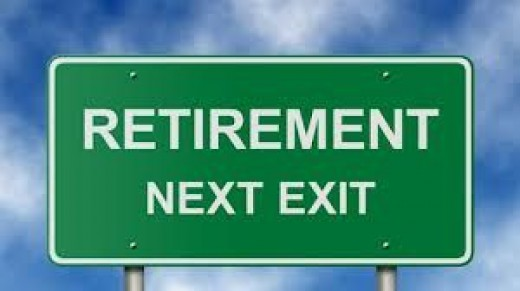 How will YOU face retirement? With a smile or with regret ...