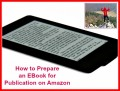 How to Prepare an EBook for Publication on Amazon