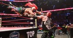LuchaPalooza! Triplemania XXIV Review