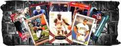 Do you collect sports cards?
