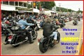 Have Fun at the Sturgis Motorcycle Rally