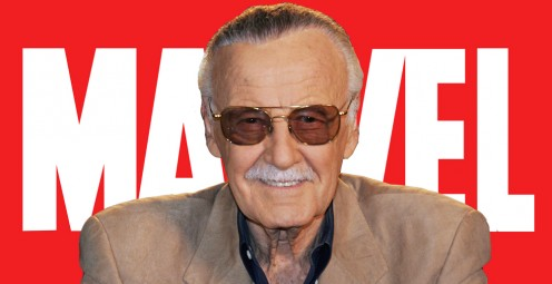 Stan Lee, the genius who made MARVEL Comics a household word