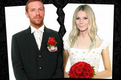 Chris Martin and Gwyneth Paltrow: Inspired Then, Inspiring Now