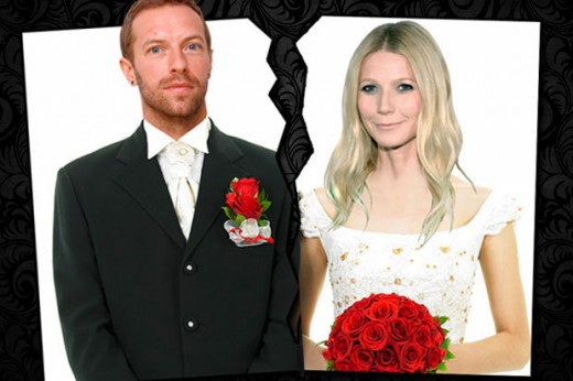 The Martin-Paltrow Split