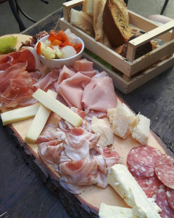 Verona, Italy: What to Eat & Drink