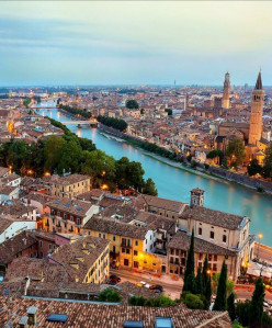 Verona, Italy: A City for Lovers of Architecture