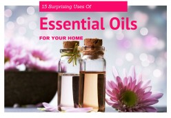 15 Surprising Uses Of Essential Oils For Household That You Will Love