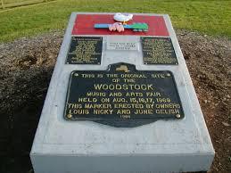 commemorative  site