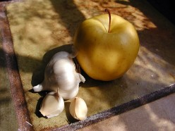 E.U. Bites Apple.