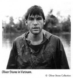My Untold Short History With Oliver Stone Second Draft
