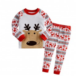 Dress Up Little Boys In A 3 Piece Reindeer  Outfit