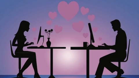 Follow the link for an excellent article on why it's hard for introverts to do online dating,