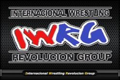 LuchaPalooza: IWRG Tribute