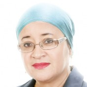 Jeanette Mughal profile image