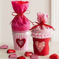 Homemade Valentine Gift Ideas