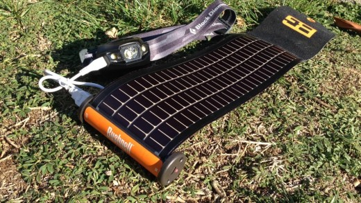 There are many front country uses for small solar panels in an emergency.