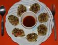 After-School Snacks: Hakka Noodles and Vegetable Cutlets