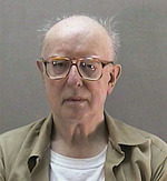 Mugshot of John List, c.2005
