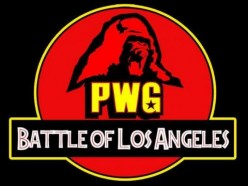 The Be All End All of PWG Battle of Los Angeles 2016 Previews! (with Leaf)