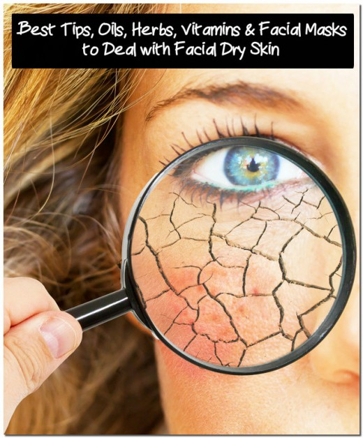 Discover top tips, natural remedies and effective products to manage dry skin.