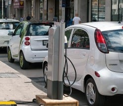 Sustainable Electric Cars In Lincoln, California
