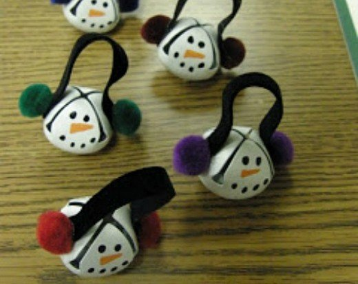 Excellent bell craft ideas hubpages