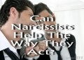 Can Narcissists Help The Way They Act?