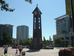 A Guide to City Parks in Vancouver, Washington