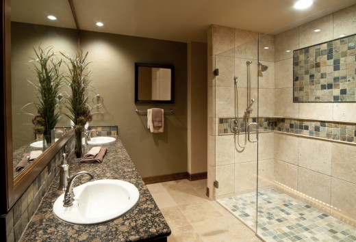 Popular Bathroom Remodeling Ideas