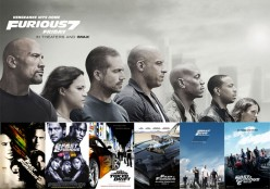 What's your favorite movie in the Fast & Furious franchise and why?