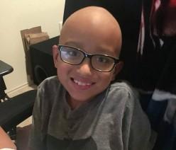 Childhood Cancer Sucks