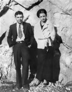 How Bonnie and Clyde Made Our Roads Safer