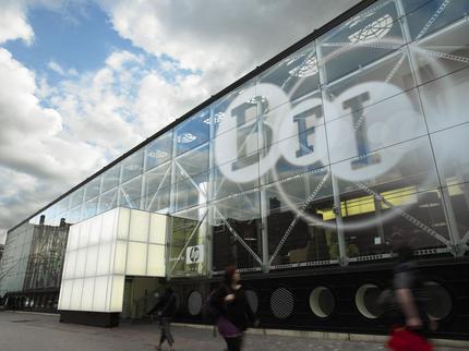 The BFI - British Film Institute