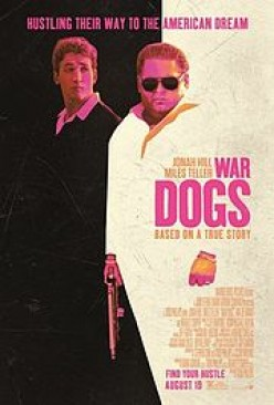Brothers In Arms: War Dogs