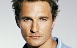 American Consumer Meets Matthew McConaughey