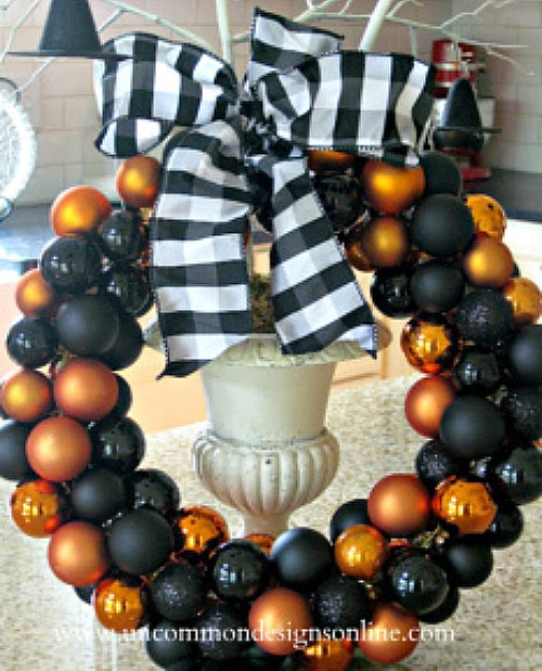 if youu0027re looking for a great halloween wreath to make have i got some outstanding halloween wreath craft ideas to share with you