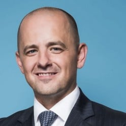 Evan McMullin:The Conservative Presidental Candidate in 2016