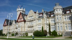 Sailing to Spain - A Short Stay in Santander
