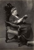 "Amy Lowell's ""A Fixed Idea"""