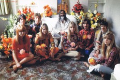 What Brought The Hippies To India?
