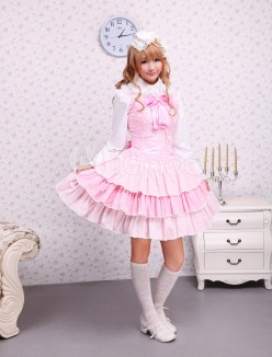 Ten Most Popular Lolita Styles