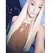 Chelsea Goodall profile image