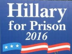 Why does anyone support Hillary Clinton?