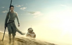 The Force Awakens: Why Rey is Special