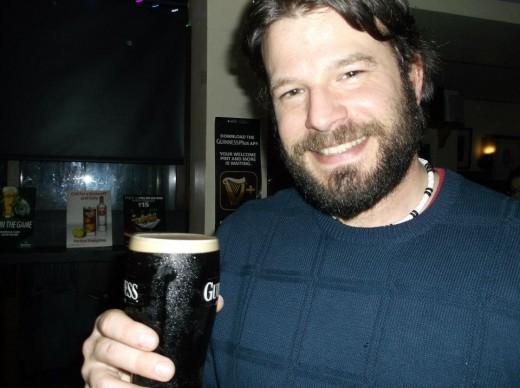 Pub/ Guinness