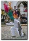 El Salvadors Traditional Dances