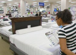 How to Choose A Good Memory Foam Mattress?