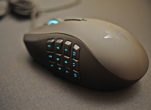 Best MMO Mouse for PC Gaming 2018