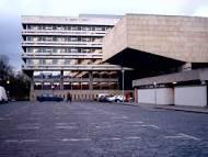 University of Edinburgh Library: Powerful Prophet Kept in the Basement?