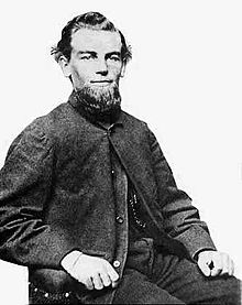 Captain Benjamin Briggs